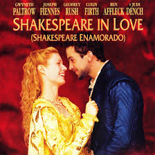gwyneth paltrow shakespeare in love poster