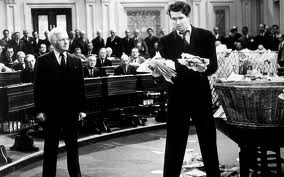 james stewart Mr. Smith Goes Senate Floor2