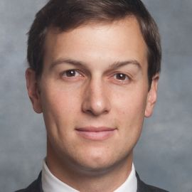 jared kushner head shot