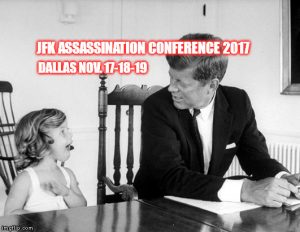 jfk assassination 5th conference 2017 baker