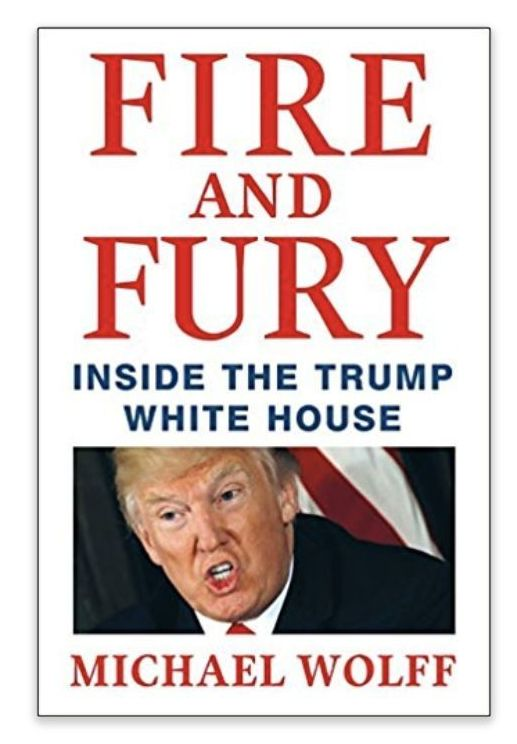 michael wolff fire and fury