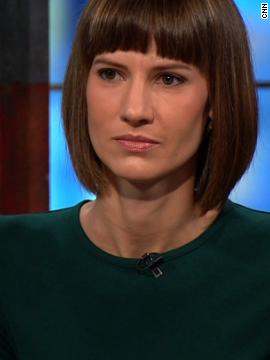 rachel crooks cnn