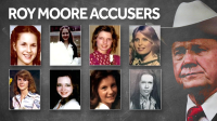 roy moore 8 accusers Custom