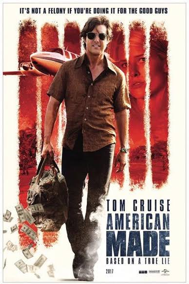 tom cruise barry seal american made