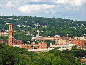 waterbury ct from west w uploaded by daniel case