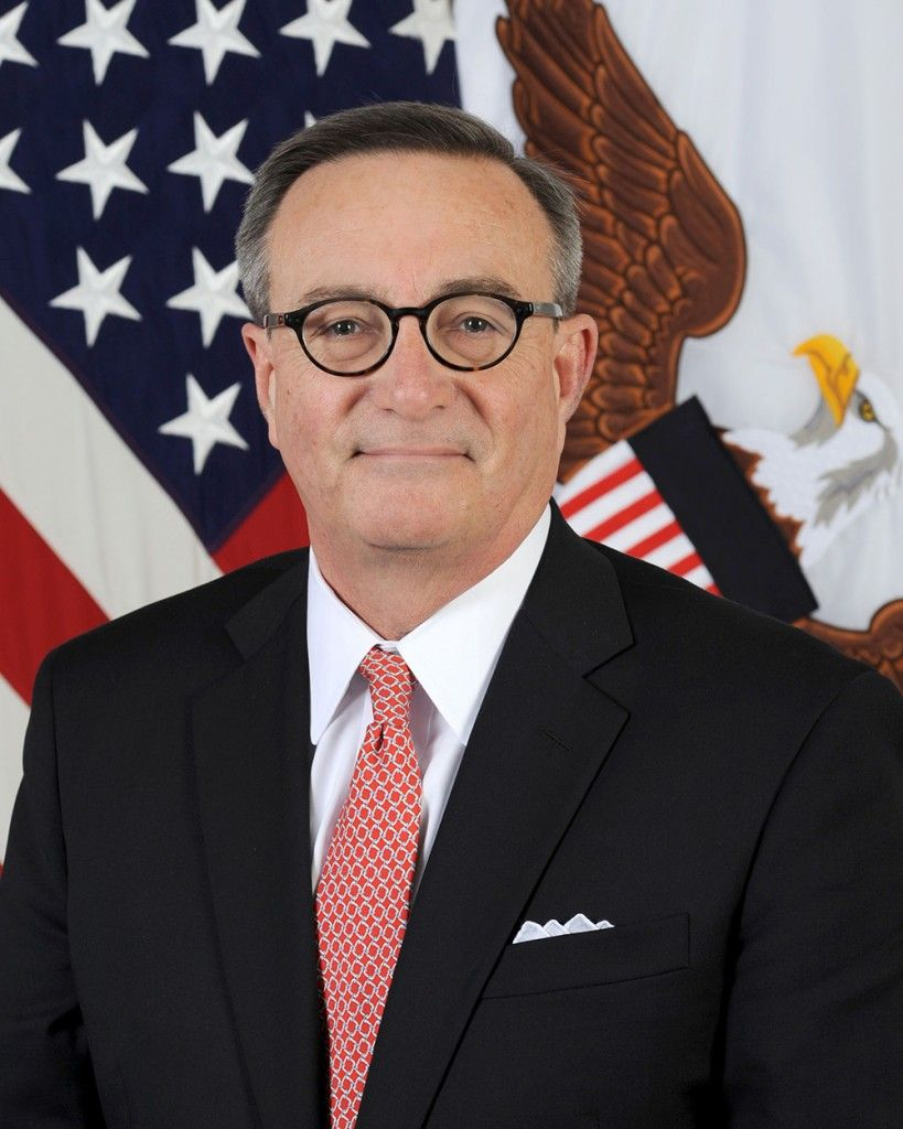 John Rymer IG Defense Department
