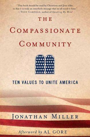 Compassionate Community Cover