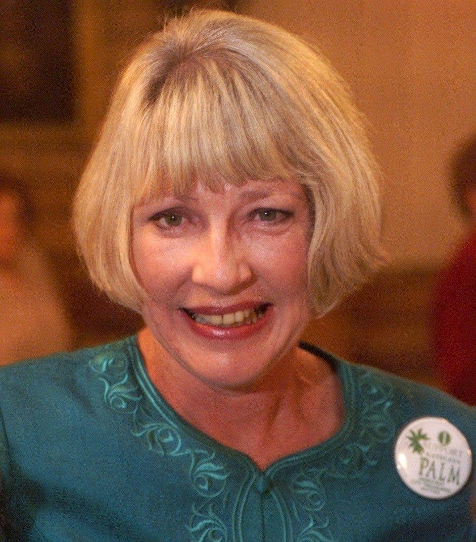 Kathleen Palm Devine
