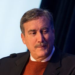Larry Sabato, University of Virginia