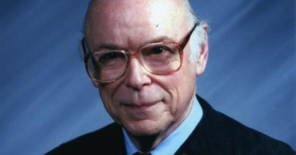Retired U.S. District Judge H. Lee Sarokin