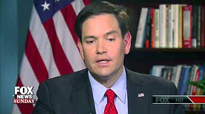 Marco Rubio Fox News