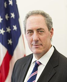 Michael Froman USTR official photo