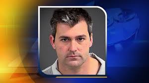 Michael Slager (in custody)