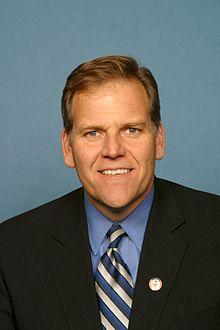 Mike Rogers Official Portrait