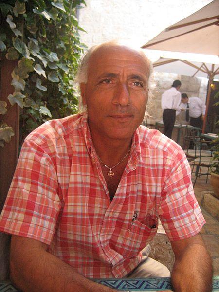 Mordechai Vanunu 2009