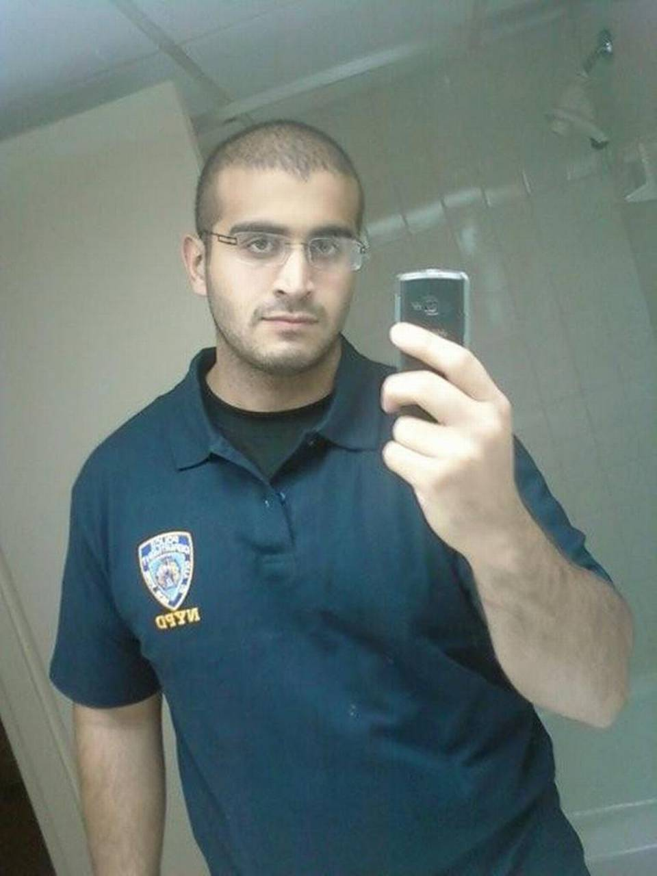 Omar Mateen via My Space