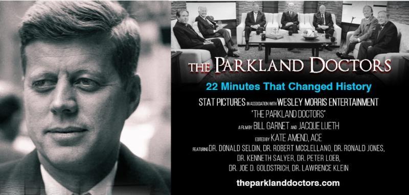 Parkland Doctors