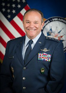 Gen. Philip Breedlove Official Photo