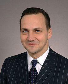 Radosaw Sikorski 2005