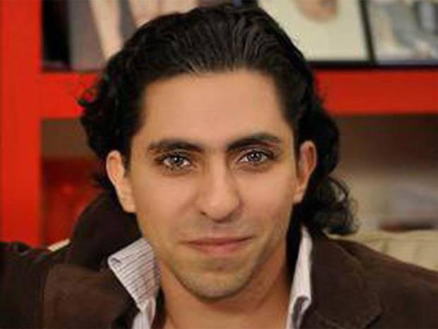Raif Badawi Saudi Flogging