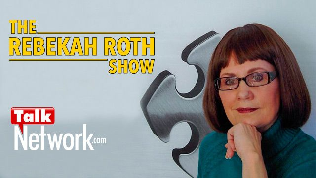 Rebekeh Roth Show