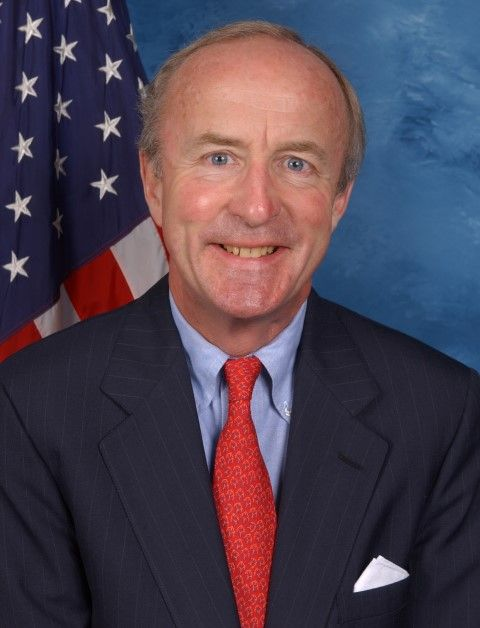 U.S. Rep. Rodney Frelinghuysen (R-NJ, 11th District)