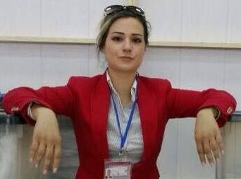 Serena Shim journalist killed in Turkey