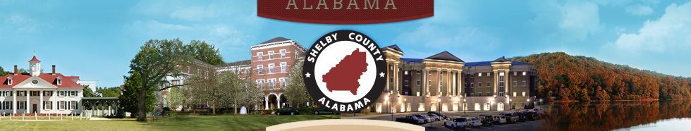 Shelby County Collage