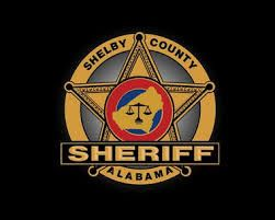 Shelby Country Sheriff Logo