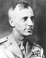 Marine Maj. Gen. Smedley Butler