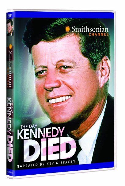"Smithsonian video ""The Day Kennedy Died"""