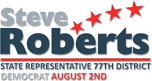 Steven Roberts Jr.