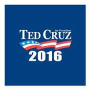 Ted Cruz Sticker