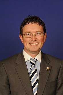 Thomas Massie, Congressman