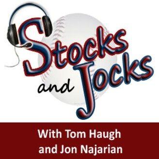 Tom Haugh Stocks and Jocks logo