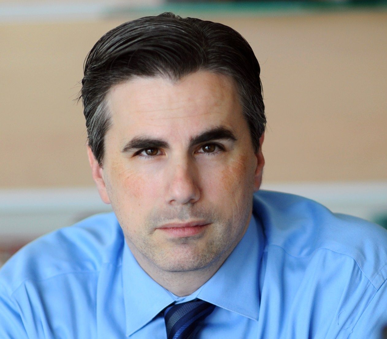 Tom Fitton