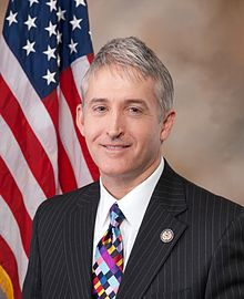 Trey Gowdy Officicial portrait
