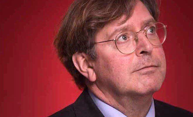 Udo Ulfkotte German Jjournalist who accused CIA