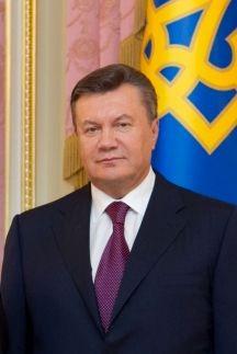 Victor Yanukovych