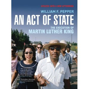 William Pepper Act of State