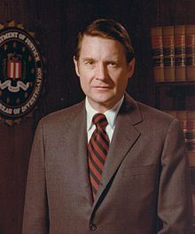 William Webster file photo