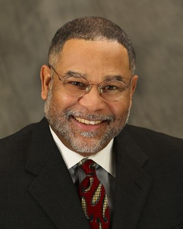 Dr. Wilmer Leon, III, Howard University