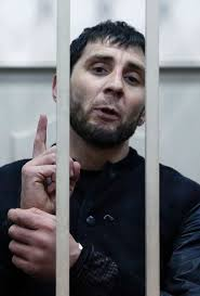 Zaur Dadayev Moscow murder suspect