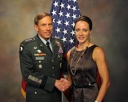 Petraeus and Broadwell