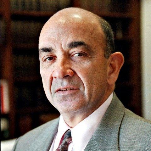 Judge Alvin Hellerstein