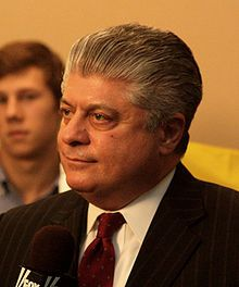 Andrew Napolitano file photo by Gage Skidmore