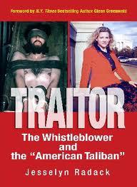 Jesselyn Radack Traitor Cover