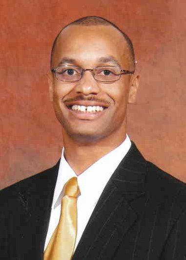 Kenneth W. Ford