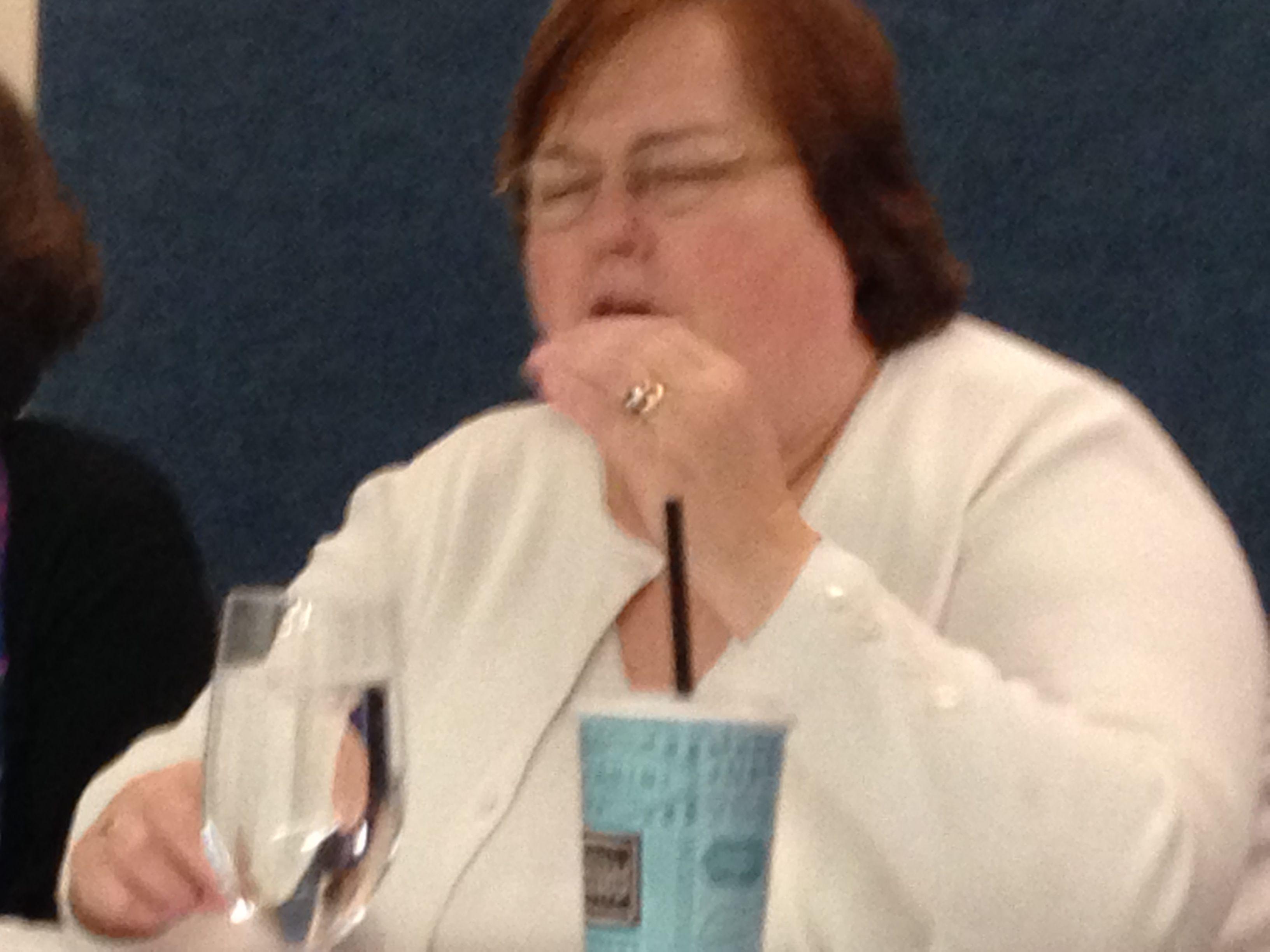 Carolyn Carlson