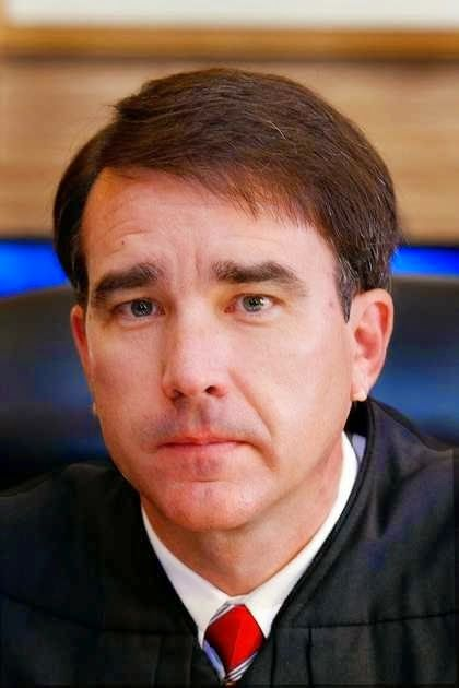 U.S. District Judge Clay Land